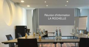 La Rochelle 18h -Réunion d'information Coapi @ Coapi - Le sextant - étage 1 - porte 2 | La Rochelle | Nouvelle-Aquitaine | France