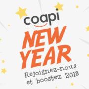 COAPI NEW YEAR II
