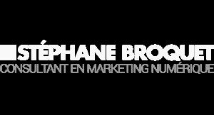 Stéphane Broquet