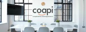 Réunion d'information Coapi- Rencontre avec les entrepreneurs - Webinaire jeudi 03 septembre 2020 à 14h @ Coapi - Sextant | La Rochelle | Nouvelle-Aquitaine | France