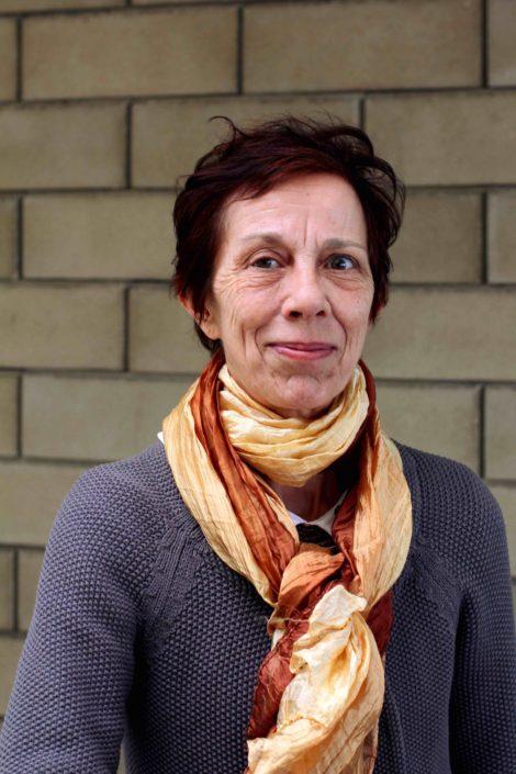 Sylvie Caserio