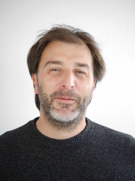 Fabrice Caïni