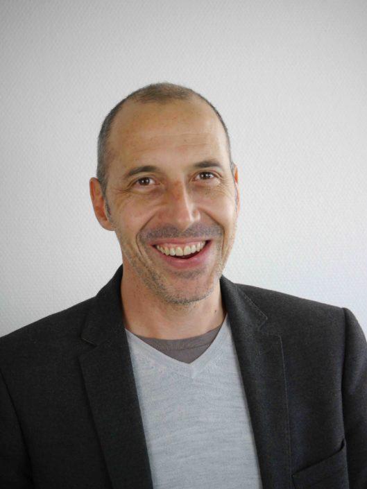 Jean-Philippe Samier
