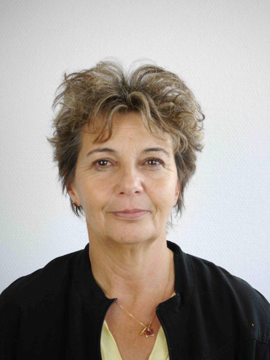 Patricia Drault - Coapi
