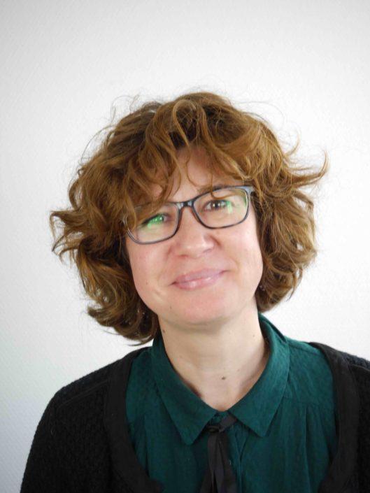 Virginie Troquereau