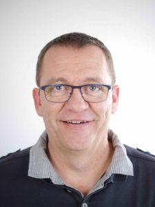 Stéphane Duriez - Coapi