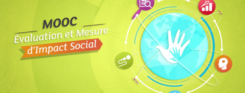 Teaser MOOC Evaluation et Mesure d'impact social - YouTube