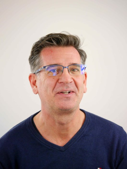Francois-Xavier Cormont