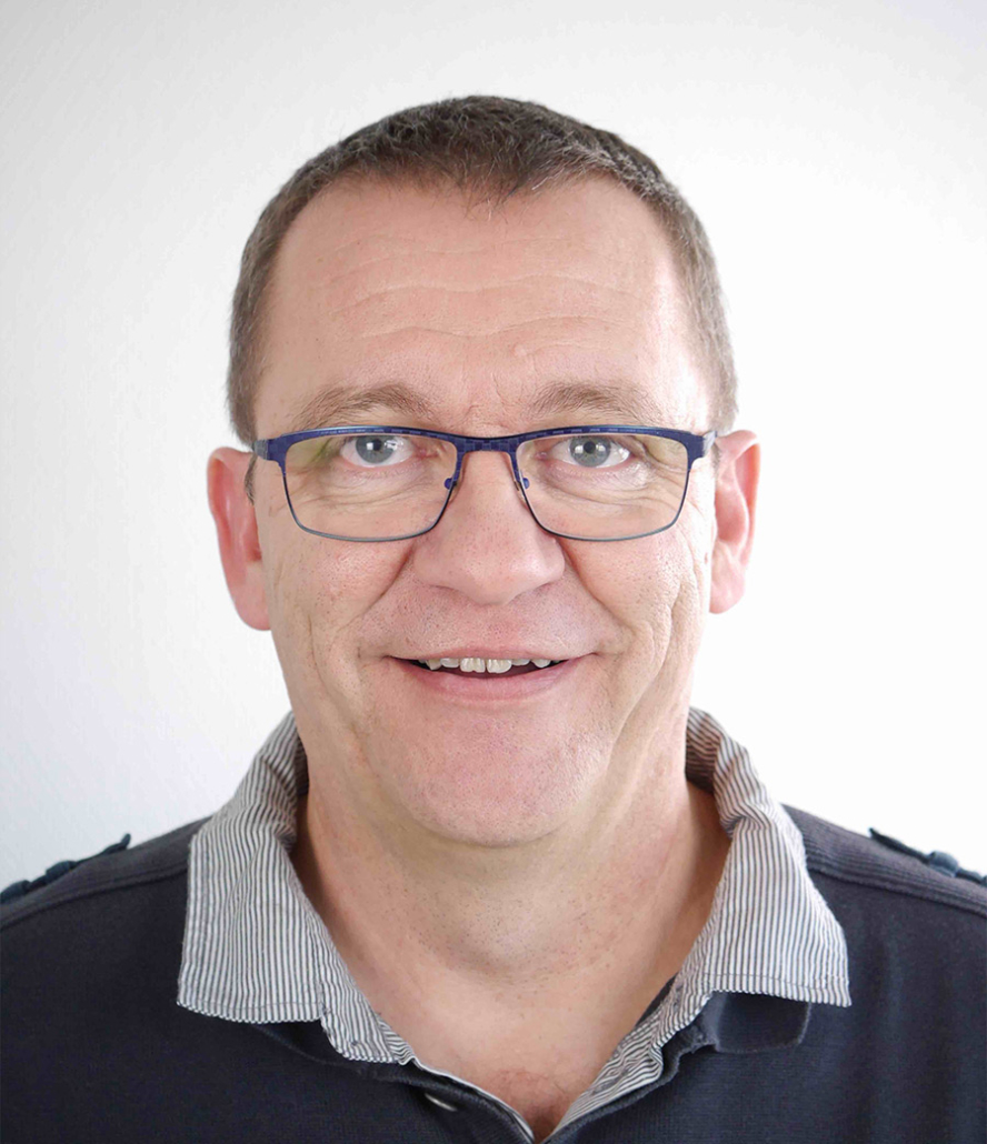 Stéphane Duriez - Conseil en communication pour les psychothérapeute