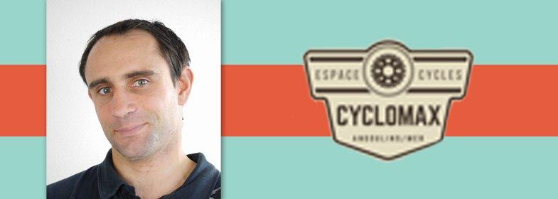 maxime duboy coapi cyclomax chatelaillon location vélo