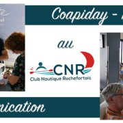 club nautique rochefortais coapi cooperative d'entrepreneurs la rochelle