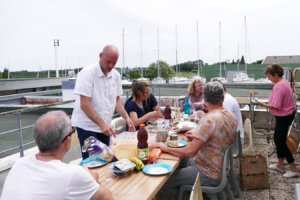 seminaire coapi club nautique rochefortais charente maritime