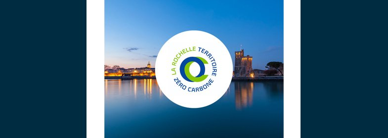 La Rochelle territoire zero carbone ville coapi laureat