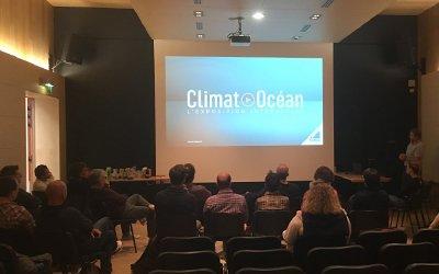 climat et océan musée maritime la rochelle coapi visite
