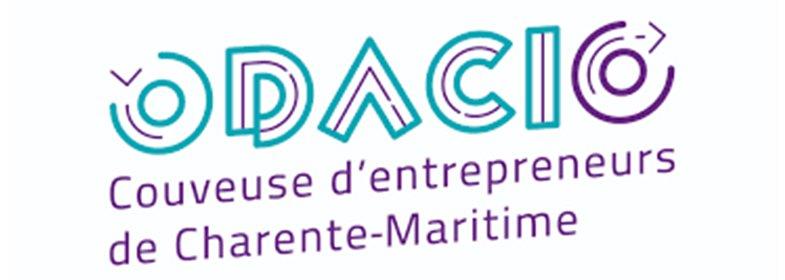 odacio couveuse d'entreprises charente maritime entrepreneuriat féminin