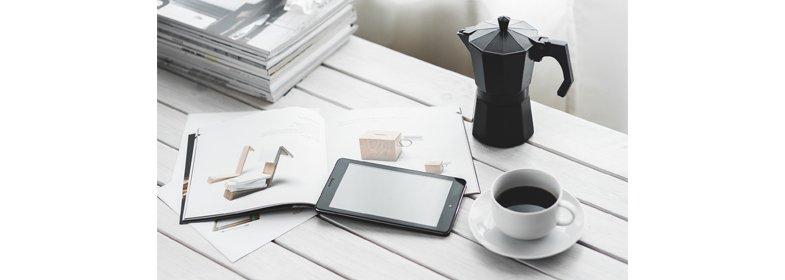 teletravail coapi café organisation