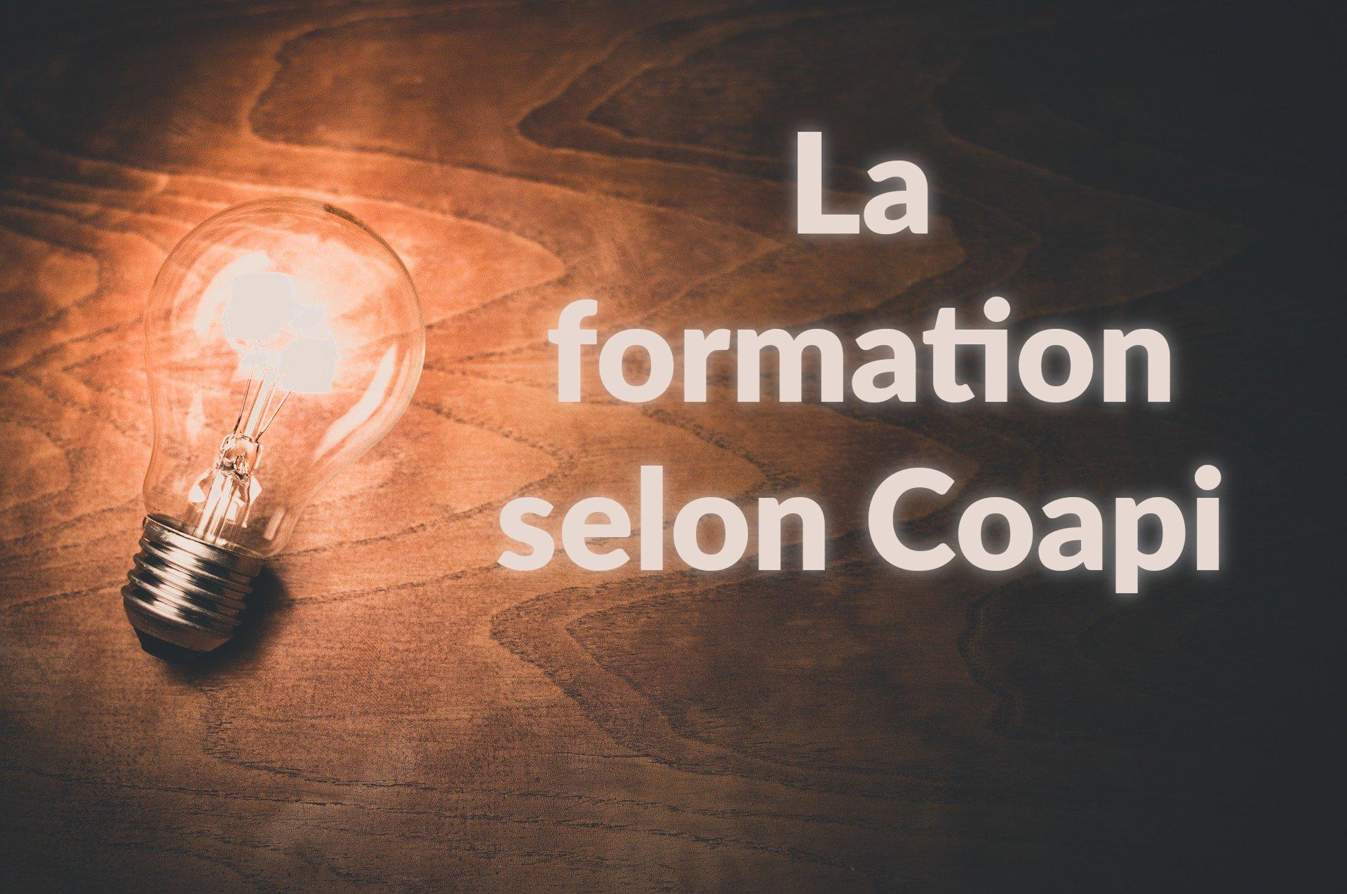 formation coapi certification qualiopi charente maritime